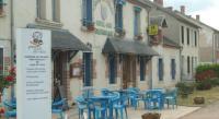 Hôtel Thiel sur Acolin hôtel Auberge Les Mûriers
