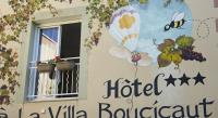 Hôtel Crissey Hotel À La Villa Boucicaut