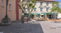 Hôtel Rentières Logis Hôtel le Florina