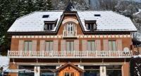 Hôtel Oz hôtel Auberge La Douce Montagne