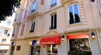 Hôtel Châteauneuf Villevieille Hotel Select