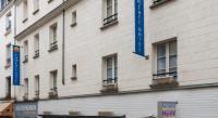 Comfort Hotel Colombes Hôtel Paris La Fayette