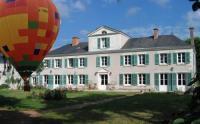 Hôtel Saint Léonard en Beauce hôtel Chateau de la Rue