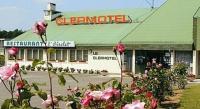 Hôtel Ansacq Logis Hôtel Le Clermotel