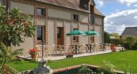 hotels Poilly lez Gien Logis Hotel Le Nuage