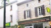 Hôtel Montgey Hotel Restaurant de la Montagne Noire