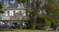 Hôtel Ambarès et Lagrave hôtel La Villa d'O