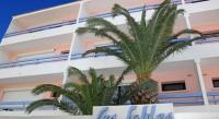 Hotel Languedoc Roussillon Hôtel Les Sables