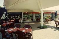 Hotel Alsace Hôtel en Bord de Plage Restaurant L'Escale