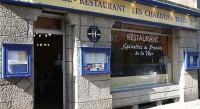 Hôtel Sibiril Logis Hôtel Les Chardons Bleus