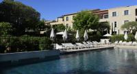 Hôtel La Roquette sur Siagne Les Mas du Grand Vallon - Hotel et Golf Resort