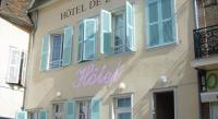 Hôtel Luigny Hôtel De l'Image