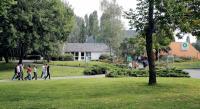Hôtel Rablay sur Layon hôtel Ethic Etapes Lac De Maine