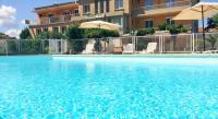 hotels Le Pontet Logis - Le Clement V