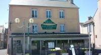 Hôtel Saint Père Hotel De La Baie