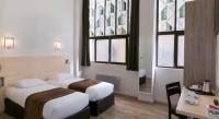 Hôtel Nancy Qualys-Hotel Nancy centre
