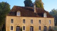 hotels Pont d'Ouilly Domaine De La Tour