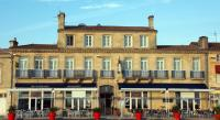 Hôtel Saint Sauveur Logis Hotel de France et d'Angleterre