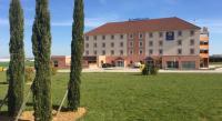 Hôtel Pluvet Comfort Hotel Dijon Sud - Longvic