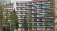 Hôtel Saulzet Hotel Parc Rive Gauche