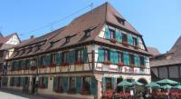Hôtel Heiligenstein Hotel Restaurant Le Brochet