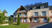 Hôtel Valognes Hotel Du Manoir