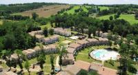Hôtel Saint Pierre de Buzet hôtel Le Domaine Du Golf D'albret Golf - Resort