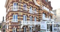 Hotel de charme Haute Normandie hôtel de charme Le Rayon Vert