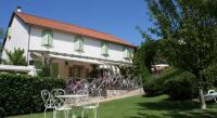 hotels Conques Relais du Silence Auberge de la Tomette