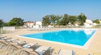 Hôtel Vendée hôtel Lagrange Vacances Le Village de la Mer