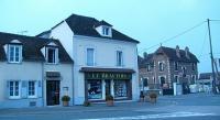 Hôtel Vimpelles Logis Hotel Le Braytois