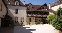 Hôtel Bourgogne Hôtel Wilson - Châteaux et Hôtels Collection