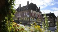 Hôtel Saint André en Bresse hôtel Logis Hostellerie Bressane