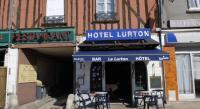 Hôtel Auzouer en Touraine hôtel Le Lurton