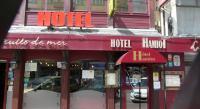Hôtel Outreau Hôtel Hamiot