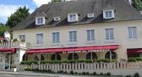 hotels Saint Pierre Canivet Logis Hotel Du Commerce