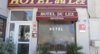 Hôtel Saint Restitut Hotel Du Lez