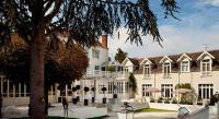 Hôtel Gironville sur Essonne Hotel Les Pléiades