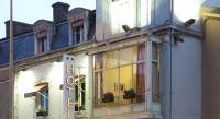 Hôtel Simandre Hôtel Saint Philibert