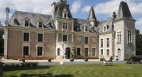 Hôtel Saint Christophe du Bois hôtel Château De La Barbinière