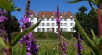 Hôtel Fleury la Montagne hôtel Château De Matel