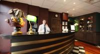 hotels Juilly Green Hotels Confort