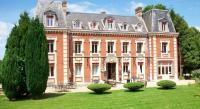 Hôtel La Croix Saint Leufroy hôtel Château Corneille
