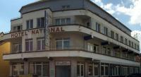 Hôtel Saint Jean Saverne Hôtel National