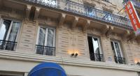 Hôtel Paris hôtel Altona
