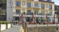 Hôtel Dinard Hotel Restaurant De La Vallée