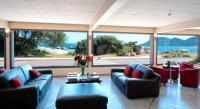 Hôtel Corse du Sud hôtel Les Roches Blanches