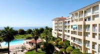 Hotel en bord de mer Biot Les Pins Bleus