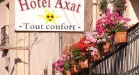 Hôtel Roquefort de Sault Hotel Axat