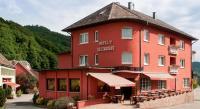 hotels Eguisheim Logis Hostellerie Motel Au Bois Le Sire